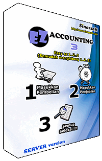 EZ Accounting 3